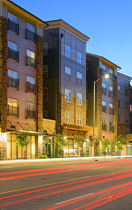 CSU Off Campus Housing | The Standard At Fort Collins